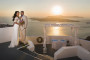 Santorini Island among top destinations for weddings abroad